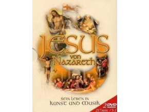 VARIOUS ARTISTS - Sein Leben In Kunst Umusik (DVD)