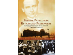 GURZENICH ORCONLON - Estranged Passengers  In Search Of (DVD)