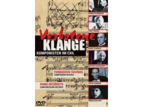 VARIOUS ARTISTS - Verbotene Klange (DVD)