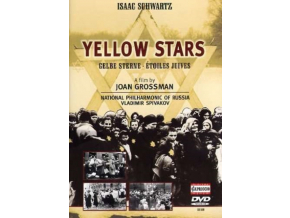 NAT PHIL RUSSIASPIVAKOV - Schwartzyellow Stars (DVD)