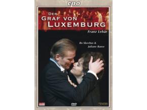 SKOVHUSWIEN RADIO SOESCHWE - Leharder Graf Von Luxemburg (DVD)