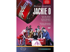 MC ANDREWSOUROUZIANFRANKLIN - Daughertyjackie O (DVD)
