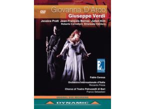 VARIOUS ARTISTS - Verdigiovanna Darco (DVD)