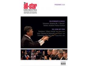 ALLSTAR ORSCHWARZ - Allstar Programs 5 6 (DVD)