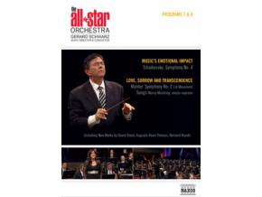 ALLSTAR ORSCHWARZ - Allstar Programs 7 8 (DVD)