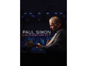 Paul Simon - Live in New York City [DVD] [2012]