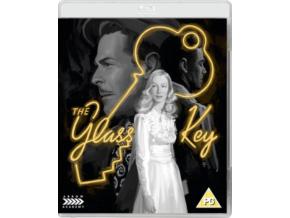 Glass Key (Blu-ray)