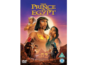 Prince Of Egypt The (DVD)
