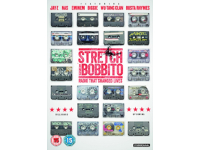 Stretch And Bobbito - Radio That Changed Lives (DVD)