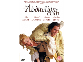 Abduction Club (DVD)
