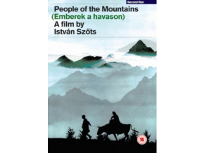 People Of The Mountains (DVD)