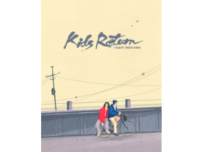 Kids Return (Blu-ray)