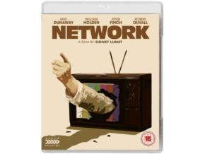 Network (Blu-ray) (1976)