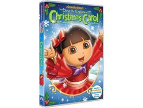 Doras Christmas Carol Adv (DVD)