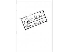 GENESIS - Three Sides - Live (DVD)