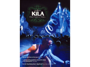 KILA - Once Upon A Time… (DVD)