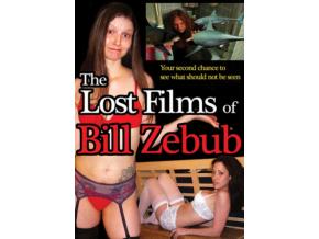 Lost Films Of Bill Zebub / The (DVD)