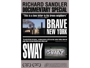 Brave New York/ Sway (DVD)