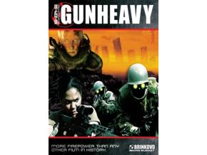 Gunheavy (DVD)
