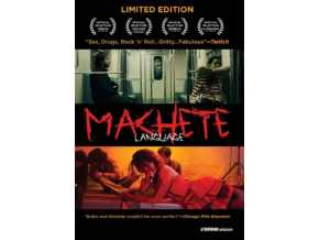 Machete Language (DVD)