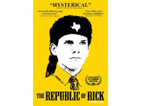 Republic Of Rick (DVD)