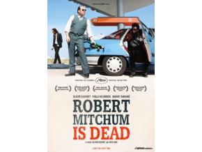 Robert Mitchum Is Dead (DVD)
