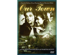 Our Town (DVD)