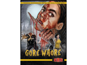 Gore Whore (DVD)