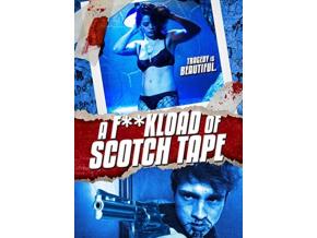 A Fkload Of Scotch Tape (DVD)