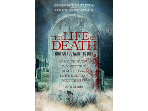 Life Of Death (DVD)