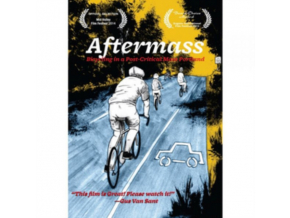 VARIOUS ARTISTS - Aftermass: Bicycling In A Post-Critical Mass Portland (DVD)
