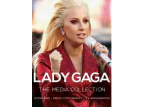 LADY GAGA - The Media Collection (DVD)