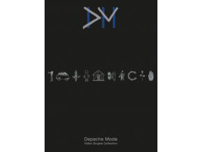 DEPECHE MODE - Video Singles Collection (DVD)