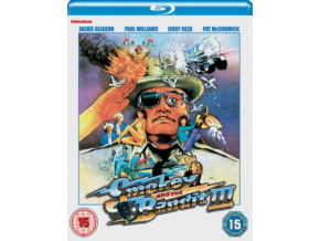 Smokey And The Bandit 3 (Blu-ray)