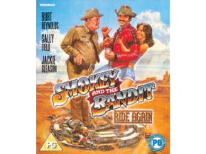 Smokey And The Bandit Ride Again (Blu-ray)