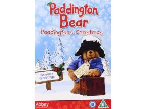 Paddington Bear Paddington Christmas (DVD)