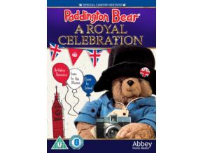Paddington Bear A Royal Celebration (DVD)