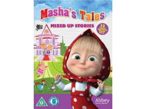 MashaS Tales (DVD)