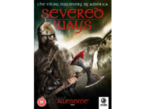 Severed Ways  The Norse Discovery Of America (DVD)
