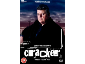 Cracker: To Say I Love You (DVD)