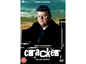 Cracker: The Big Crunch (DVD)