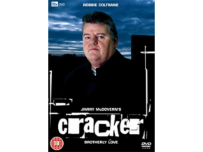 Cracker: Brotherly Love (DVD)