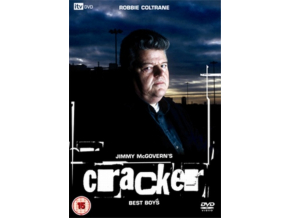 Cracker: Best Boys (DVD)