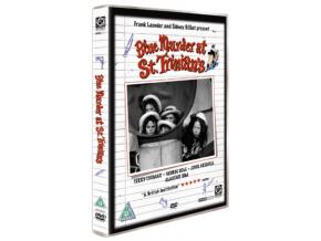 Blue Murder At St Trinians (DVD)