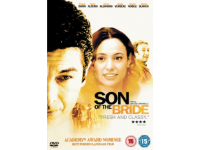 Son Of The Bride (DVD)