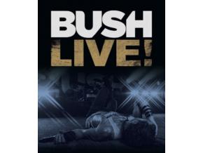 BUSH - Live (DVD)