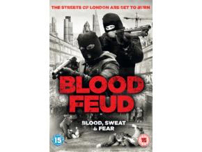 Blood Feud (DVD)