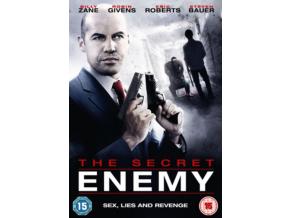 Secret Enemy (DVD)