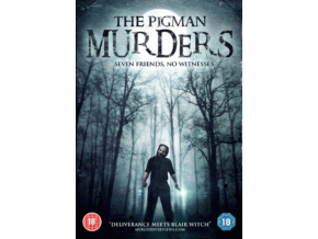 Pigman Murders (DVD)