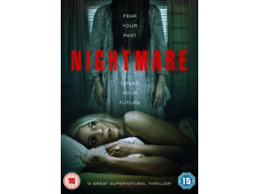 Nightmare (Aka Mara) (DVD)